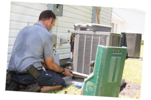 hvac fall maintenance